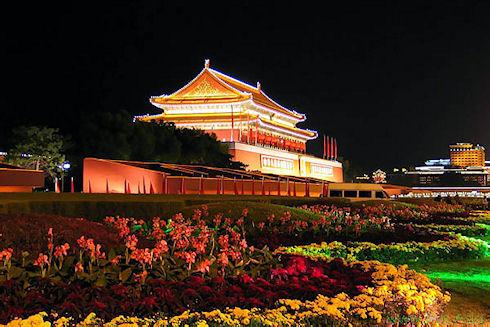 Недвижимость в Китае - какая она