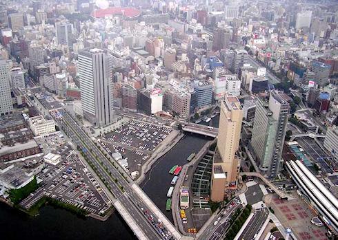 Недвижимость Японии