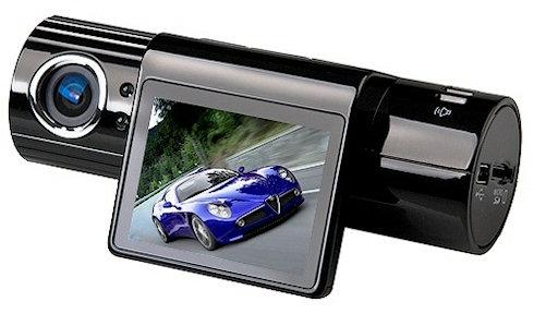Автомобильный видеорегистратор Neoline Tube - надежная защита от беспредельщиков на дорогах