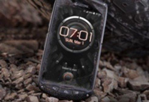 Неразряжаемый смартфон — уже реальность