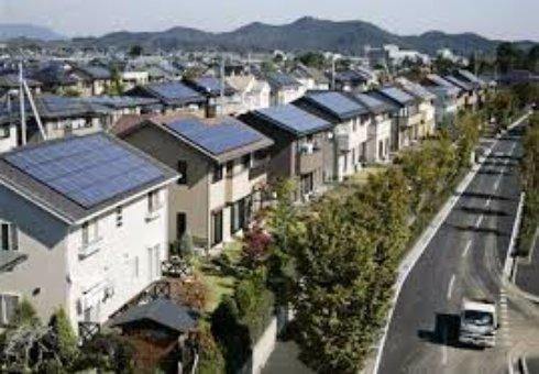 Нетрадиционные источники снабжения энергией загородного дома
