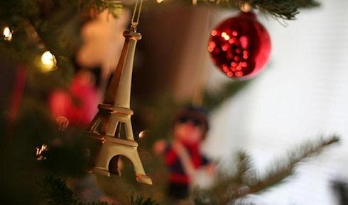 Варианты встречи Нового года в Европе, выбираем между Венгрией и Францией
