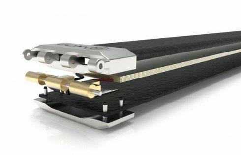 Умный ремень Nifty XOO Belt решит вопрос подзарядки смартфона