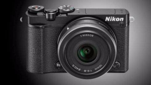 Nikon 1 J5 — беззеркальная 4К-камера