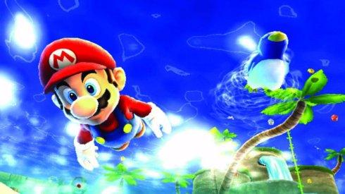 Nintendo создаёт игры для смартфонов