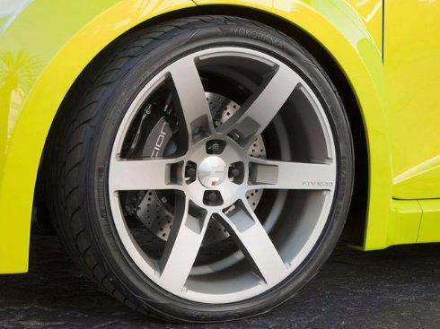 Низкопрофильные шины — основные плюсы и минусы