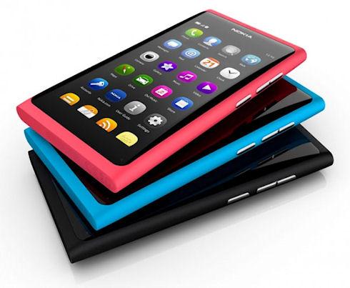 Nokia выпустит Android-смартфон под новым брендом