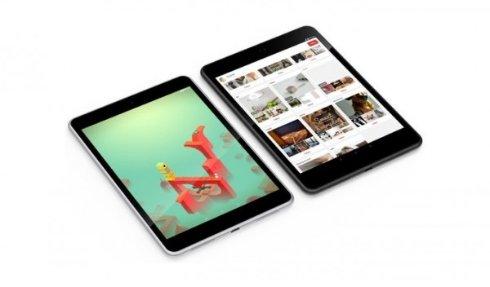 Nokia ошарашила всех презентацией 7,9-дюймового планшета