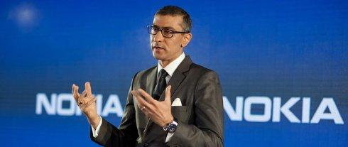 Nokia не намерена возвращаться на мобильный рынок