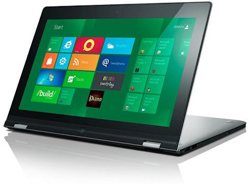 Ноутбук или планшет — что выбрать?