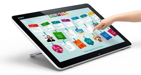 Ноутбук или планшет - что выбрать?