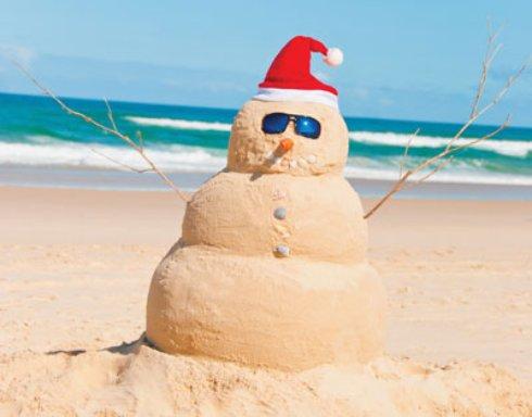 Новогоднее путешествие из зимы в лето. Новый год в Таиланде