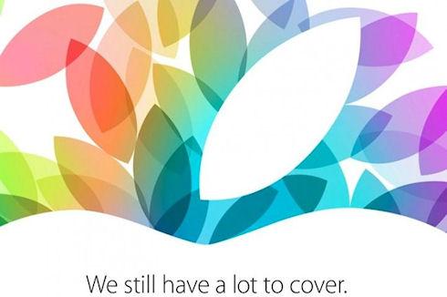 Новые MacBook Pro, iPad и Mac Pro ожидаются к середине ноября