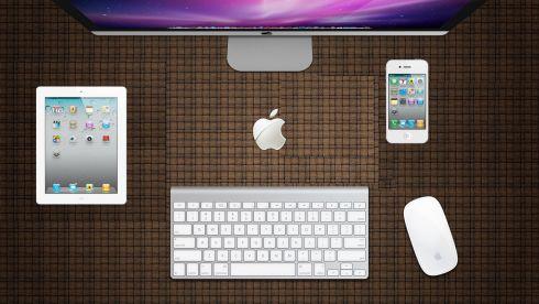 Новые решения от Apple