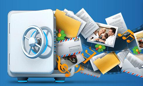 Новые возможности Handy Backup 7.6.3: Автоматическое резервное копирование на USB-диски