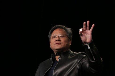 NVIDIA представила мощный мобильный суперчип