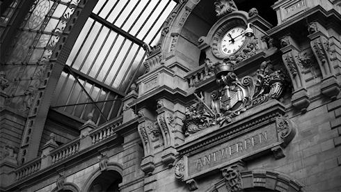 О самых красивых железнодорожных станциях Европы
