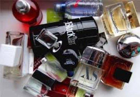 О мужской и женской парфюмерии - виды ароматов и композиции