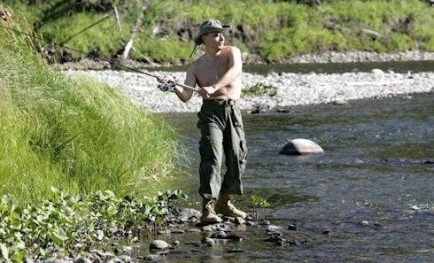 Новый закон о рыбной ловле избавит водоемы Вологодской области от браконьерских сетей