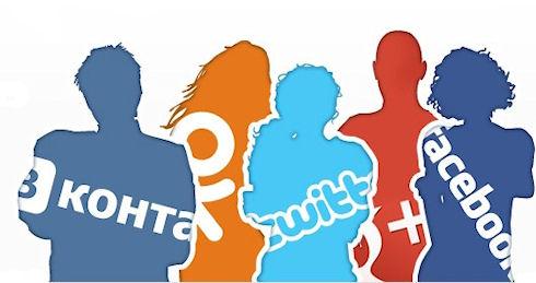 Все о заработке в социальных сетях