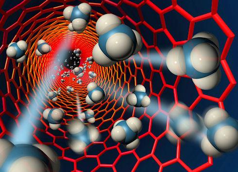 В каких областях могут распространяться нанотехнологии