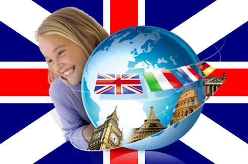 Обучайтесь английскому языку онлайн с учителем