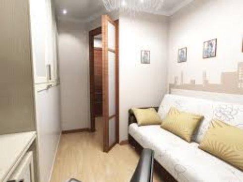 Обустройство комнаты в общежитии