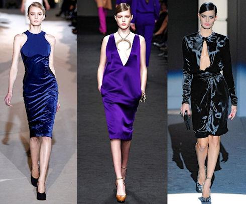 Как правильно выбрать обувь для вашего платья?
