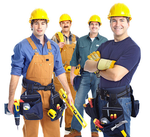 Обязанности мастера и бригадира по соблюдению безопасности в строительстве
