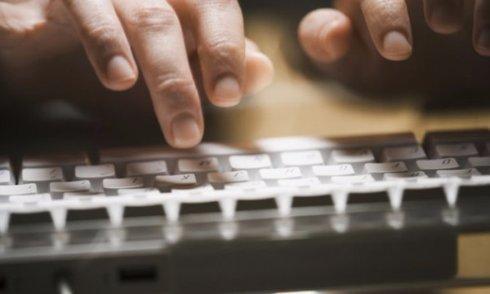 Обычная клавиатура выявит болезнь Паркинсона
