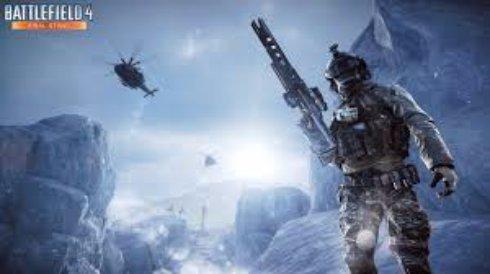 Обзор Battlefield 4: Final Stand