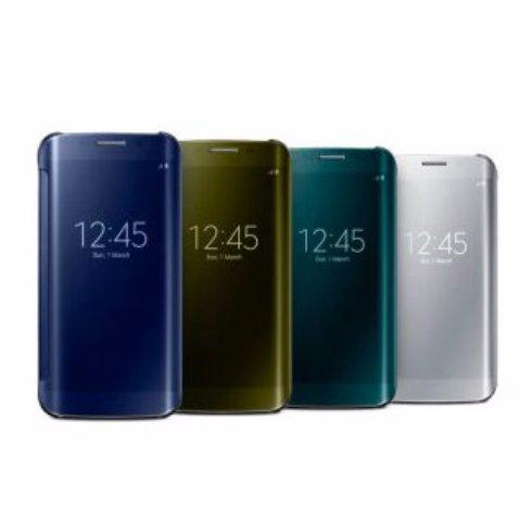 Обзор лучших чехлов для Samsung Galaxy S6