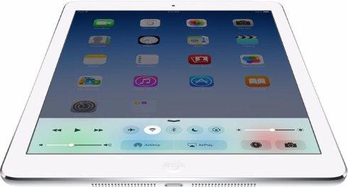 Обзор планшета Apple iPad Air 2