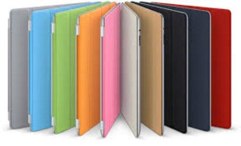 Обзор разновидностей чехлов для iPad