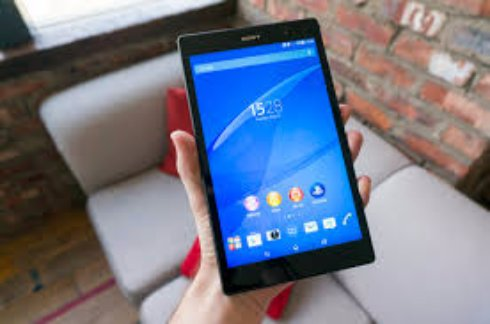 Обзор Sony Xperia Z3 Tablet Compact