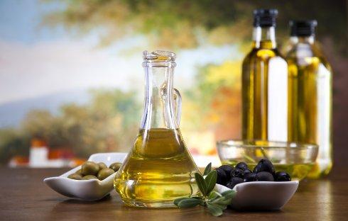 Оливковое масло – кладезь витаминов