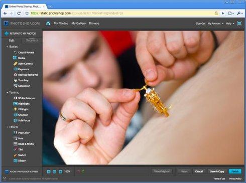 Онлайн редакторы фотографий, как выбрать лучший