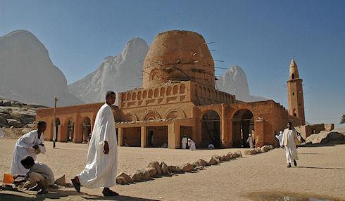 Самые опасные страны для путешествия. Судан.
