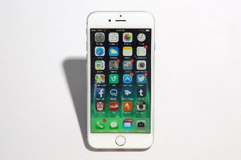 Описание iPhone 6