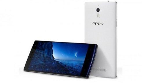 Oppo не удалось удержать в тайне спецификации нового смартфона U3