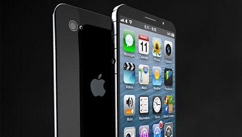 У Apple iPhone 6 будет оптическая стабилизация изображения