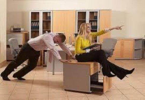 Решаем вопрос с переездом офиса