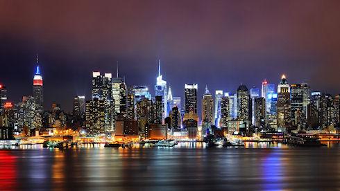 Внимание! Ошибки туристов в Нью-Йорке!