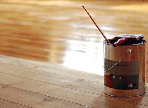 Основные требования к напольным покрытиям