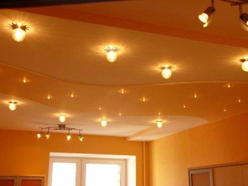 Особенности LED светильников