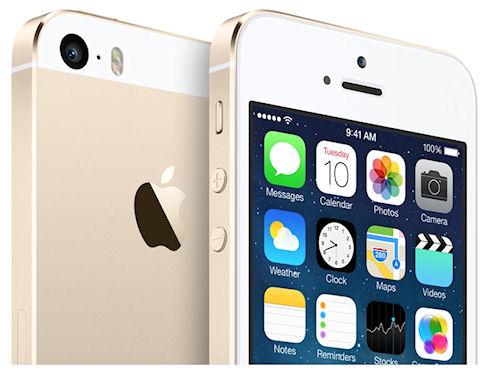Особенности новых iPhone и iPad