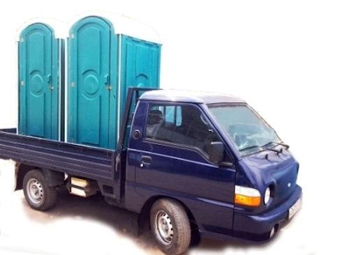 Особенности современных туалетных кабинок