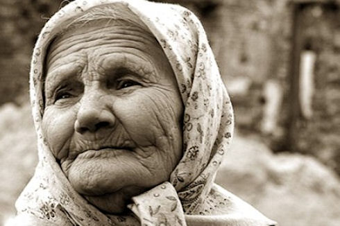 Где оставить престарелого родственника на время отпуска?