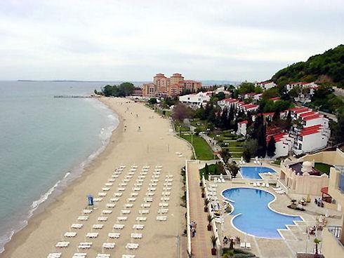 Незабываемый отдых в Болгарии