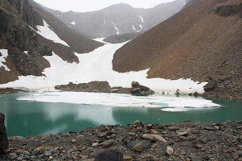 Отдых в Алтайском крае